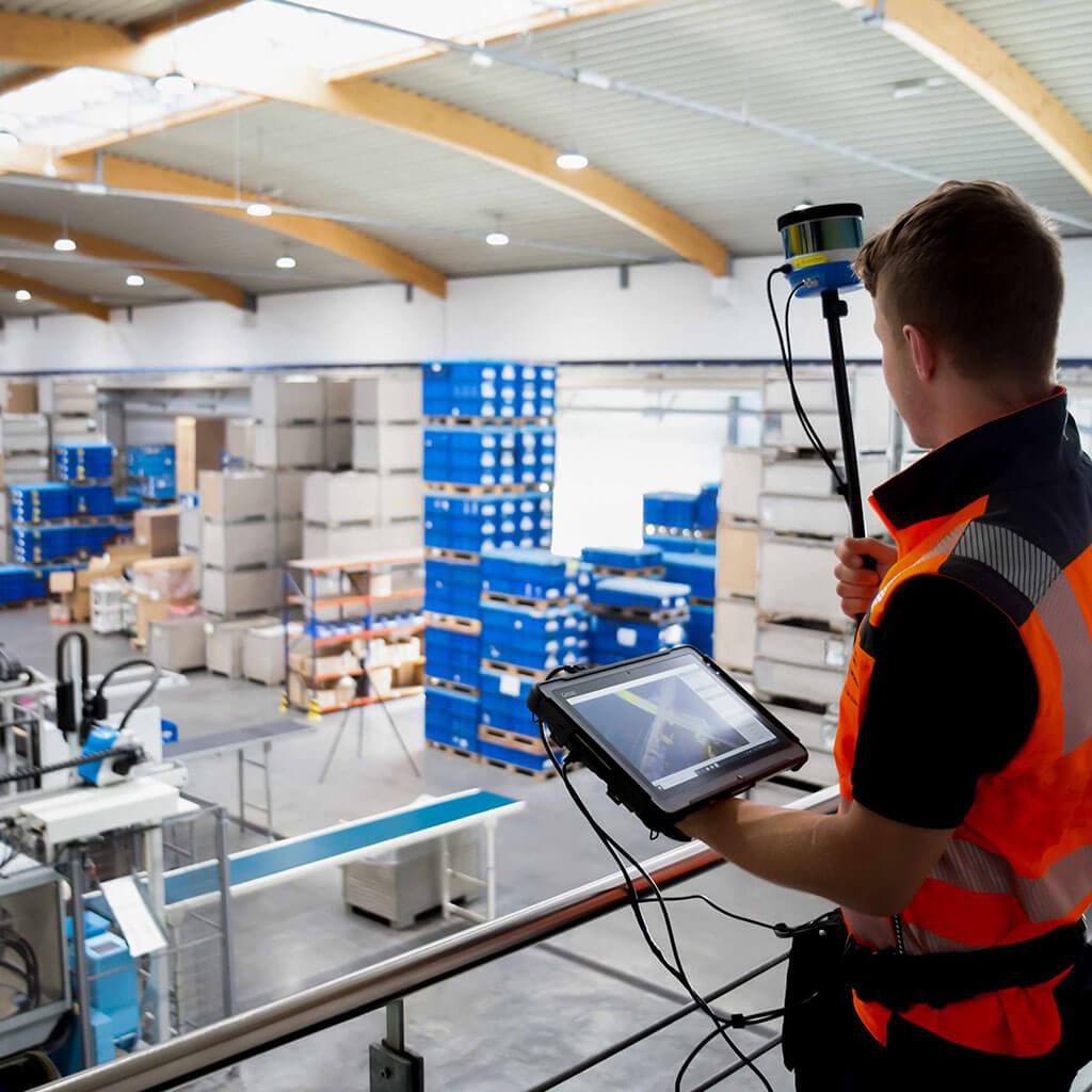 SKRUFF Designagentur Werbeagentur Rosenheim Projekte Fotografie Ductim Lager