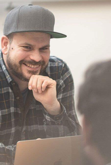 SKRUFF Designagentur Werbeagentur Rosenheim Projekte Fotografie Joblocal Jobsuche
