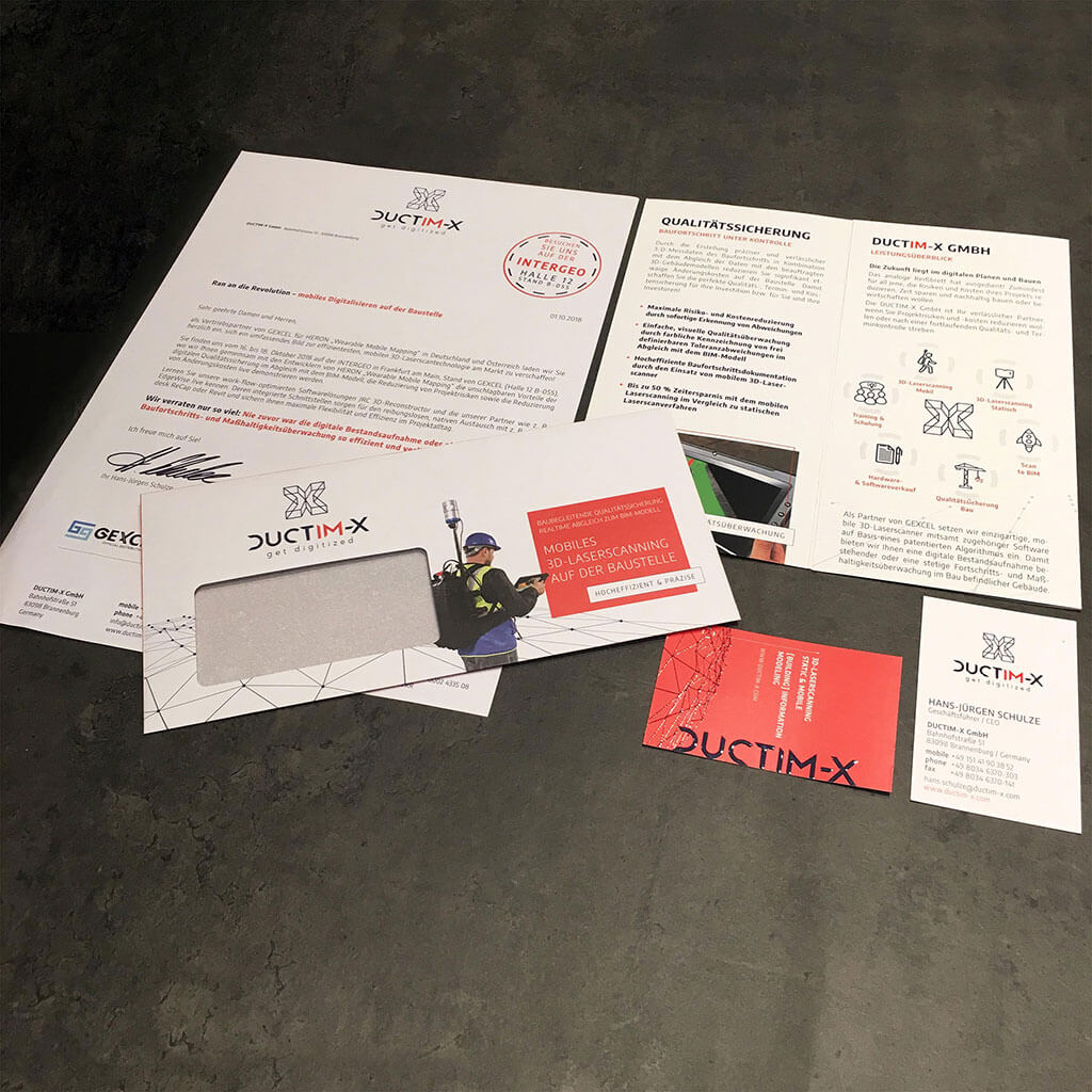 SKRUFF Designagentur Werbeagentur Rosenheim Projekte Corporate Design Juctim-X Vetragsdesign