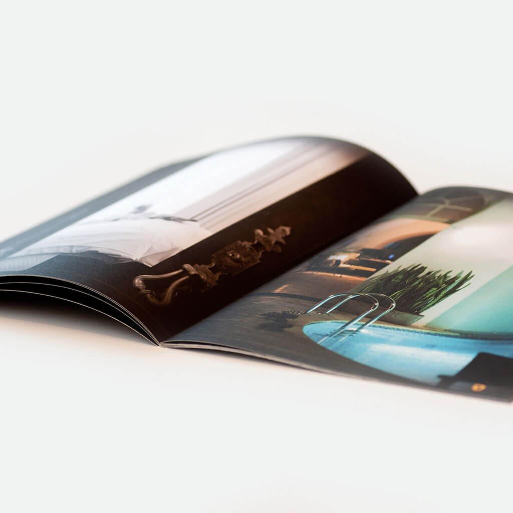 SKRUFF Designagentur Werbeagentur Rosenheim Projekte Print Design Katalog